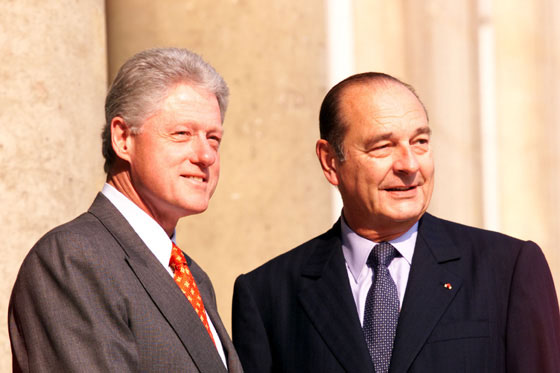 Clintonchirac