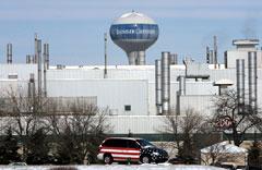 Chrysler Plant