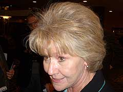 Mary Peters