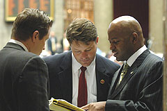 2008 Special Session