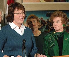 Rep. Jane Cunningham