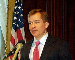 Governor Matt Blunt