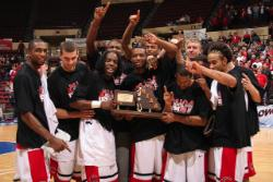 Central Missouri 2007 MIAA Champs