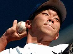 Nomo's First Chance At A Comeback Today Against SD