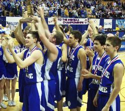 The Bulldogs Are Class 4 Champs