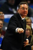 Barry Hinson Out After 9 Seasons At MSU