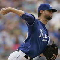 2006 number one pick Luke Hochevar