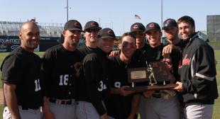 13th MIAA title in 15 years (courtesy CMSU website)