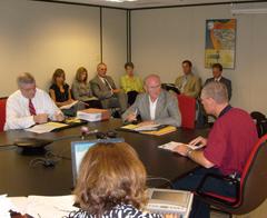 Board of Arbitration
