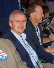 Bob Holden