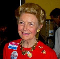 Phyllis Schafley