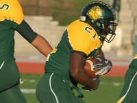 Toderick Hunt (courtesy MSSU media relations)