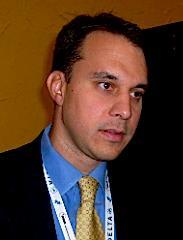 McCain Campaign National Political Director Mike DuHaime