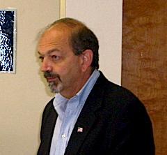 RNC Deputy Chairman Frank Donatelli