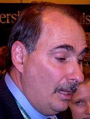 David Axelrod