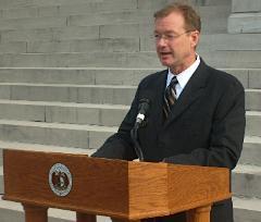 Kenny Hulshof on accountability