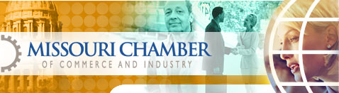 Missouri Chamber of Commerce and Industry