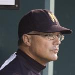 Tiger baseball coach Tim Jamieson (photo courtesy mutigers.com)