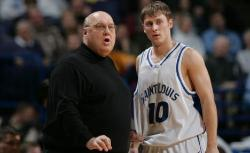 Rick Majerus' Billikens picked 7th