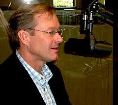 Republican gubernatorial candidate Kenny Hulshof