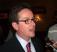 Senator-elect Kurt Schaefer