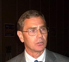 Congressman-elect Blaine Luetkemeyer