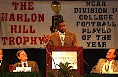 Rod Smith enters D-II Hall of Fame
