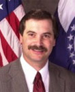 Senator Wes Shoemyer