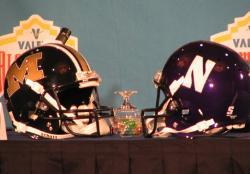 Mizzou and Northwestern head to head in San Antonio