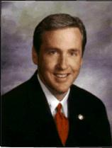Senator Charlie Shields