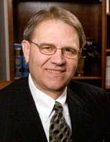 Education Commissioner Kent King (deceased)