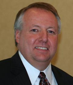Missouri Republican Party Chairman David Cole
