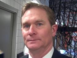 Mitch Holthus calls Pioli's hiring a home run
