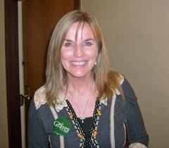 Former State Treasurer Sarah Steelman