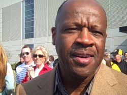Mike Anderson ready for Boise