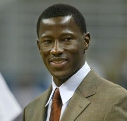 Anthony Grant, new Tide coach