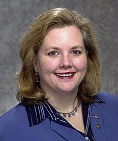 US Attorney Catherine Hanaway