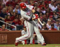 Jayson Werth (Bill Greenblatt, UPI)