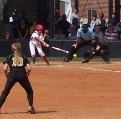 Bradley strikes out for final out in Mizzou's win