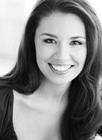 Miss Missouri Tara Osseck