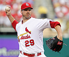 Chris Carpenter (UPI/Bill Greenblatt)