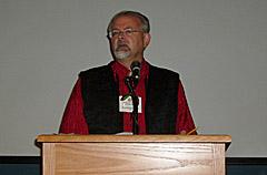 Doctor Dan Engeljohn