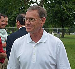 Congressman Blaine Luetkemeyer