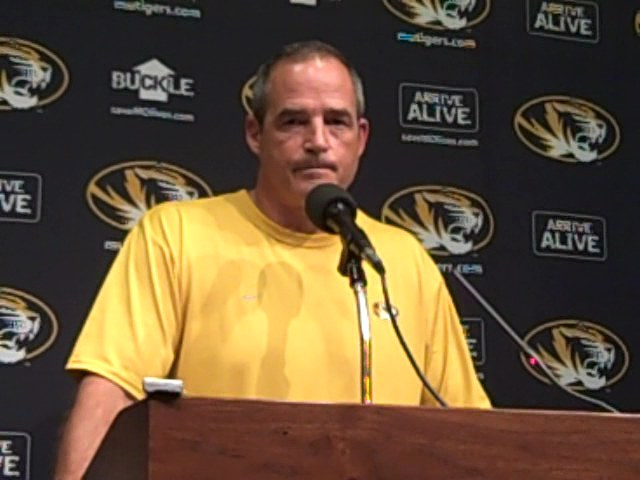 Gary Pinkel Video