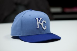 Royals alternate cap