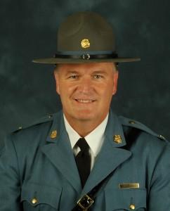 Maj. Ronald Replogle