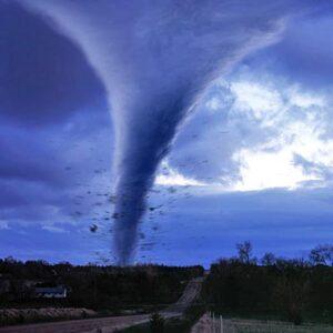 Photo courtesy National Weather Service.