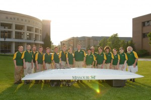 Missouri S&T Team Photo (americansolarchallenge.org)