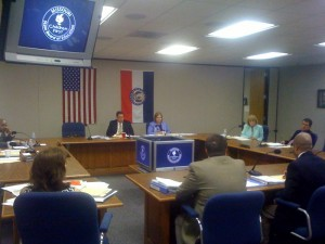 The State Board of Education approved the standards during their June meeting in Jefferson City