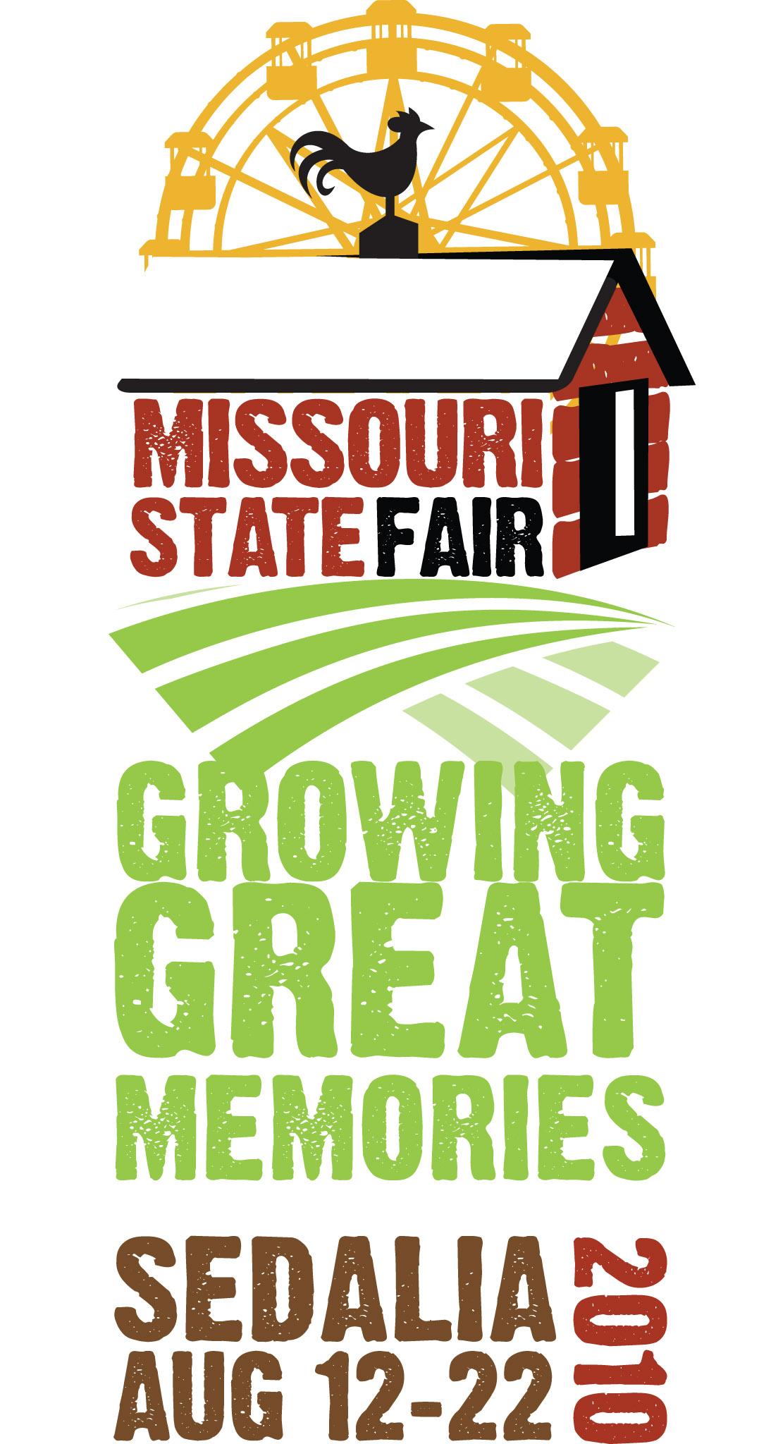 Missouri state fair dates in Perth
